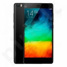 Xiaomi Mi Note 16GB Dual black ENG/RUS
