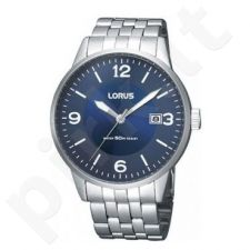 Vyriškas laikrodis LORUS RXH59HX-9