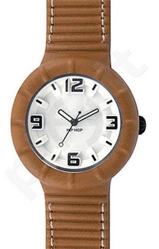 Laikrodis HIP HOP - HAZELNUT BROWN