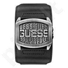 Vyriškas GUESS laikrodis W0360G1
