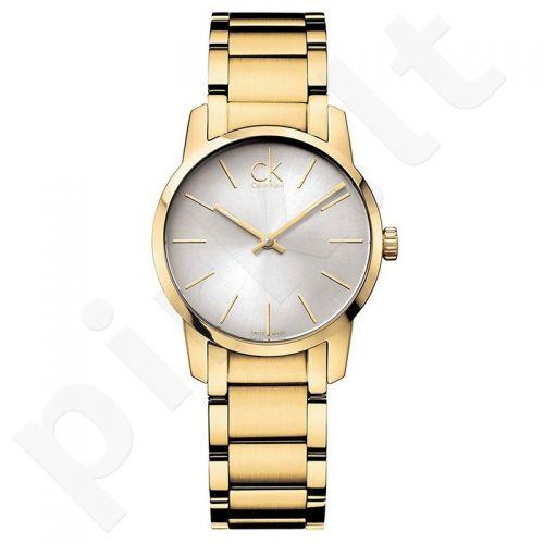 Moteriškas laikrodis Calvin Klein K2G23546