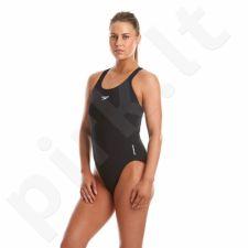 Maudymosi kostiumėlis Speedo Essential Endurance+ Medalist 8-007260001