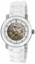 Laikrodis KENNETH COLE - CERAMIC automatinis moteriškas SKELETON CERAMIC apyrankė