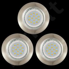 Įleidžiamas šviestuvas EGLO 94238 | PENETO