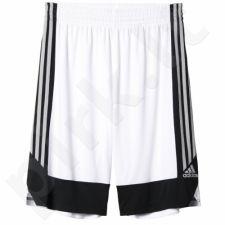 Šortai krepšiniui Adidas Commander Shorts M AZ9558
