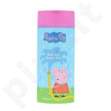 Peppa Pig Peppa, dušo želė vaikams, 400ml