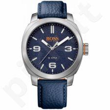 Vyriškas HUGO BOSS ORANGE laikrodis 1513410