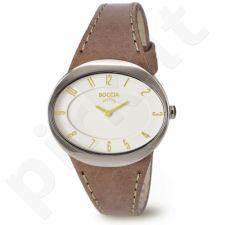 Moteriškas laikrodis BOCCIA TITANIUM 3165-14
