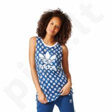 Marškinėliai adidas Originals Loose Tank W BK2089