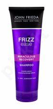 John Frieda Frizz Ease, Miraculous Recovery, šampūnas moterims, 250ml