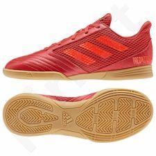 Futbolo bateliai Adidas  Predator 19.4 IN Sala Jr CM8552
