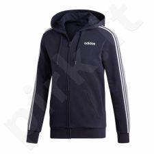 Bliuzonas  Adidas Essentials 3 Stripes FZ Fleece M DU0475