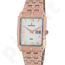 Vyriškas laikrodis Romanson TM8154 CX RWH