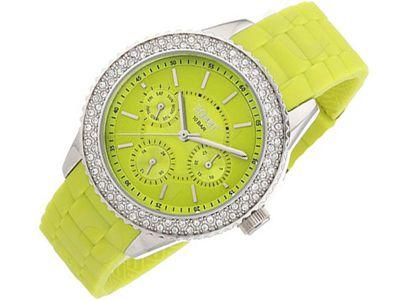 Esprit ES106222003 Marin Glints Speed Lime moteriškas laikrodis
