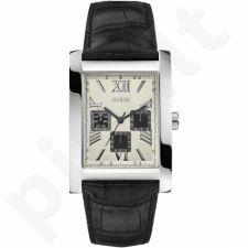 Vyriškas GUESS laikrodis W0370G1