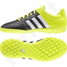 Futbolo bateliai Adidas  ACE 15.4 TF Jr B27022