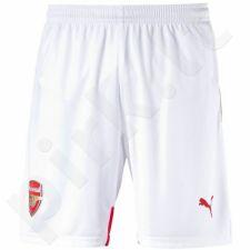 Šortai Puma FC Arsenal Replica Shorts M 74757202