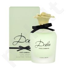 Dolce & Gabbana Dolce Floral Drops, EDT moterims, 75ml