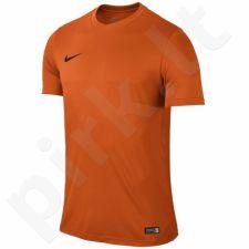Marškinėliai futbolui Nike Park VI M 725891-815
