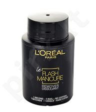 L´Oreal Paris Flash Manicure Remover, kosmetika moterims, 75ml