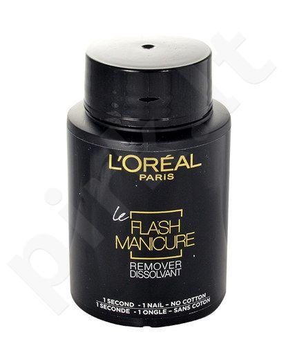 L´Oreal Paris Flash Manicure Remover, kosmetika moterims, 75ml