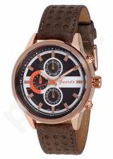 Laikrodis GUARDO 9722-6