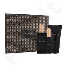 Azzedine Alaia Alaia rinkinys moterims, (EDP 100 ml + kūno losjonas 50 ml + EDP 10 ml)