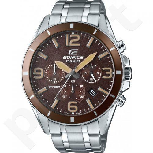 Vyriškas laikrodis Casio Edifice EFR-553D-5BVUEF