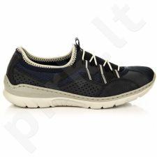 Odiniai laisvalaikio batai Rieker L3256-14
