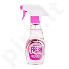 Moschino Fresh Couture Pink, EDT moterims, 30ml