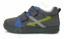 D.D. step pilki batai 31-36 d. 040407al