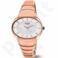 Moteriškas laikrodis BOCCIA TITANIUM 3165-22