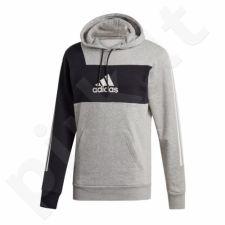 Bliuzonas  Adidas Sport ID Hoodie M DX7726