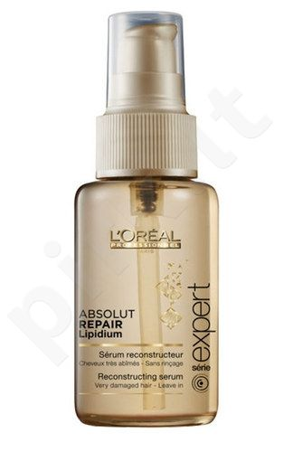 L´Oreal Paris Expert Absolut Repair Lipidium serumas, kosmetika moterims, 50ml