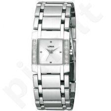 Moteriškas laikrodis LORUS RG207HX-9