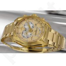 Vyriškas laikrodis BISSET BSDD84GIGS05AX