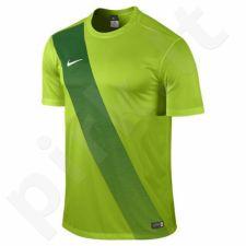 Marškinėliai futbolui Nike SASH M 645497-313