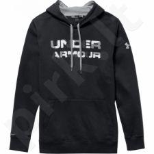 Bliuzonas  treniruotėms Under Armour Storm Rival Fleece Graphic Hoodie M 1272278-001