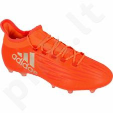 Futbolo bateliai Adidas  x16.2 FG M S79538