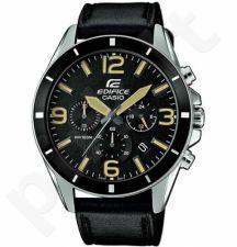 Vyriškas laikrodis Casio Edifice EFR-553L-1BVUEF