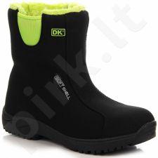 Auliniai laisvalaikio batai DK Soft Shell