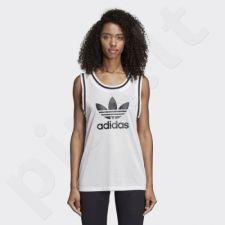 Marškinėliai adidas Originals AA-42 Mesh W CE4193