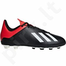 Futbolo bateliai Adidas  X 18.4 FxG Jr BB9378
