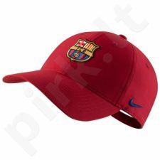 Kepurė  Nike FC Barcelona Dry L91 BV6419-620