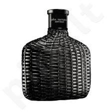 John Varvatos Artisan Black, tualetinis vanduo (EDT) vyrams, 125 ml