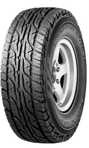 Vasarinės Dunlop GRANDTREK AT3 R15