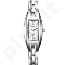 Moteriškas laikrodis Romanson RM7216 LW WH