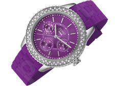 Esprit ES106222005 Marin Glints Speed Purple moteriškas laikrodis