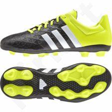Futbolo bateliai Adidas  ACE 15.4 FxG Jr B32864