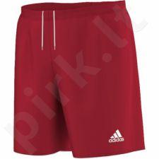 Šortai futbolininkams Adidas Parma II (XXS-S) 742734